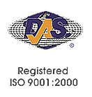 Registered ISO 9001:2000